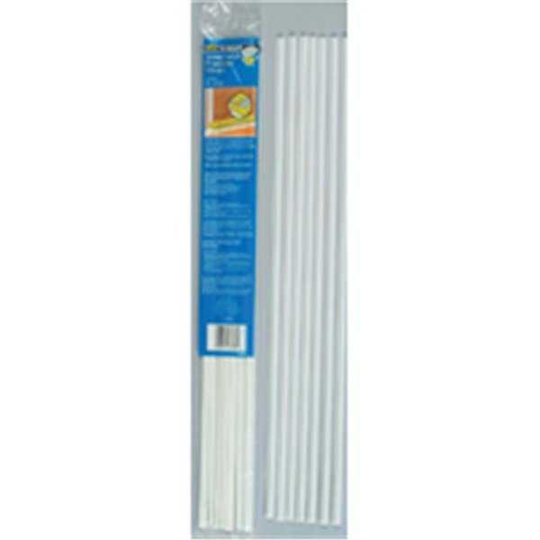 M-D Building Products 8286 Framing Strips Kit - White