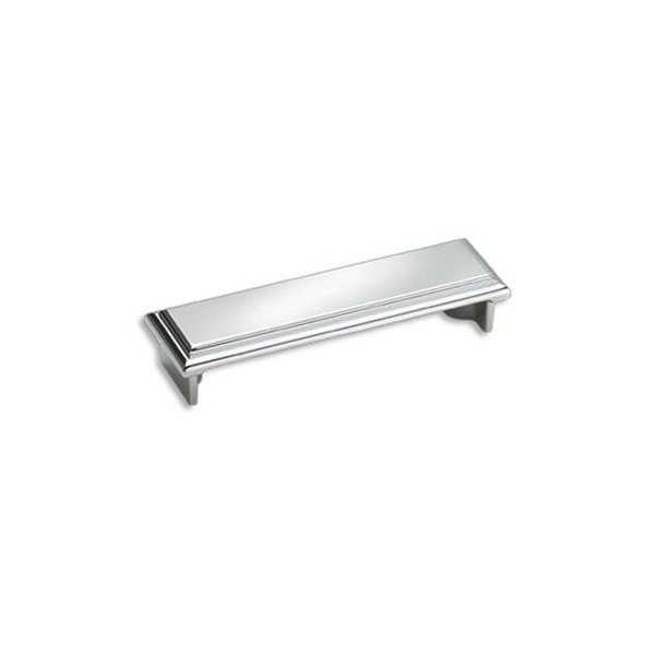 Manor 3 in. Pull - Polished Chrome